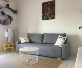 Cozy flat FieraMilanoCity