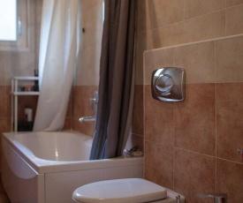 Cozy studio flat at Famagosta