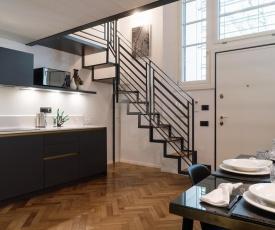 Design apartment near the City Center