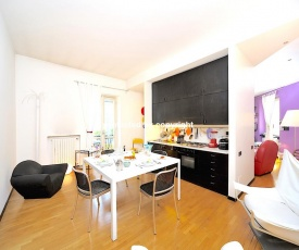 Exclusive Artistic Apartment