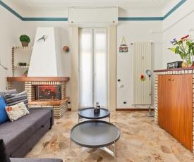 Isola Terrace Naif Apartment