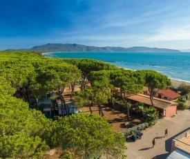 Sea View Home -Bilocale Angolo Cottura Vista Mare 4 pax