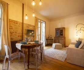 Casa Vacanze Gombito 4 Bergamo Alta