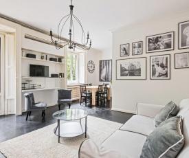 Milano Penthouse - Daplace Apartments